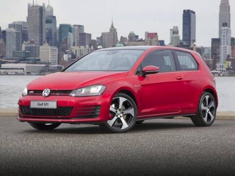 2015 Volkswagen Golf GTI for sale at BuyFromAndy.com at Hi Lo Auto Sales in Frederick MD