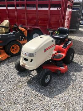 "Allis Chalmers AC130 46"" W/24Hp Briggs for sale at Ben's Lawn Service and Trailer Sales in Benton IL"