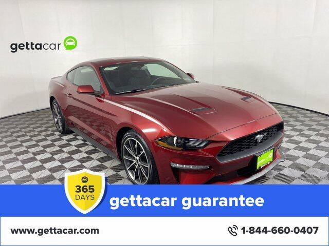 2019 Ford Mustang for sale in Philadelphia, PA