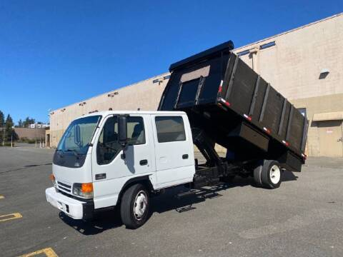 2002 Chevrolet W5500 for sale at Washington Auto Loan House in Seattle WA