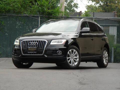2013 Audi Q5 for sale at Kugman Motors in Saint Louis MO