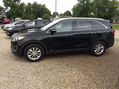 2016 Kia Sorento for sale at Economy Motors in Muncie IN