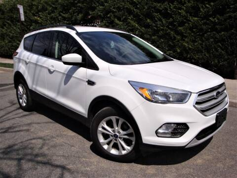 2018 Ford Escape for sale at Cars Trader in Brooklyn NY