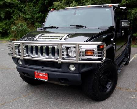 2005 HUMMER H2 for sale at CarNova in Stafford VA