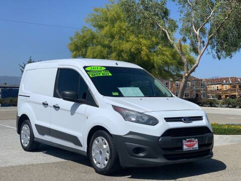 2014 Ford Transit Connect Cargo for sale at Esquivel Auto Depot in Rialto CA