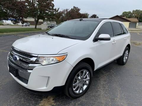 2014 Ford Edge for sale at Star Auto Group in Melvindale MI