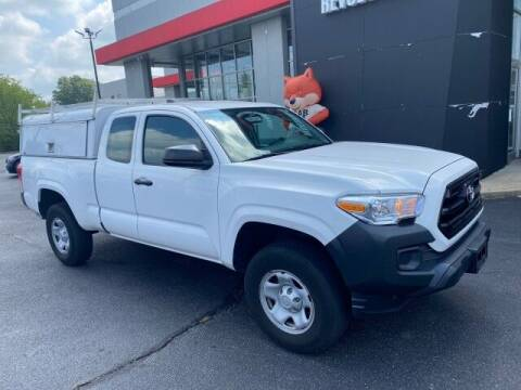 2016 Toyota Tacoma for sale at Car Revolution in Maple Shade NJ