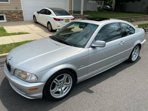 2002 BMW 3 Series for sale at Jordan Auto Group in Paterson NJ