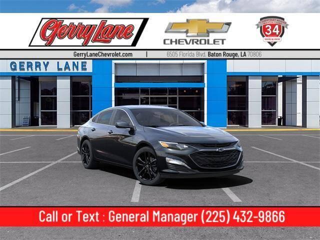 2021 Chevrolet Malibu for sale in Baton Rouge, LA