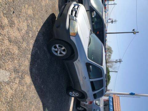 2006 Mazda Tribute for sale at Jerry Allen Motor Co in Beaumont TX
