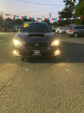 2016 Subaru WRX for sale at Mike's Auto Sales in Yakima WA