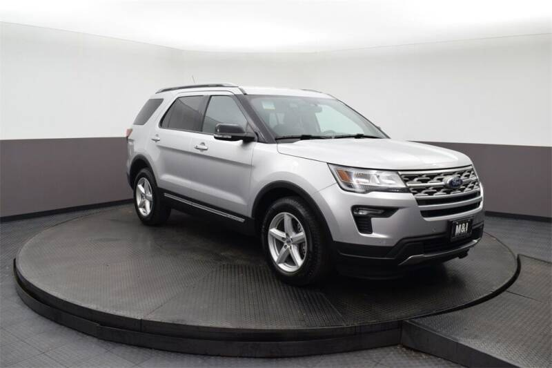 2018 Ford Explorer for sale in Highland Park, IL