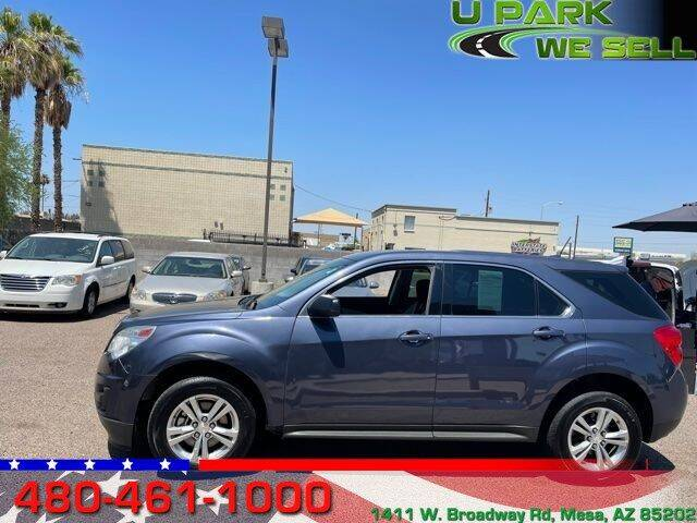 2014 Chevrolet Equinox for sale at UPARK WE SELL AZ in Mesa AZ