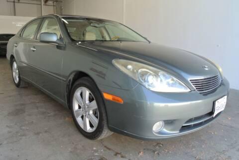 2006 Lexus ES 330 for sale at Newport Motor Cars llc in Costa Mesa CA