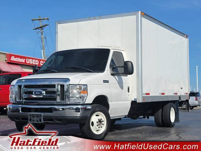 2017 Ford E-Series Chassis for sale in Columbus, OH