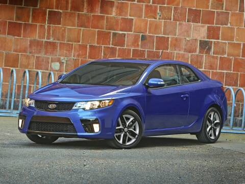 2012 Kia Forte Koup for sale at Hi-Lo Auto Sales in Frederick MD