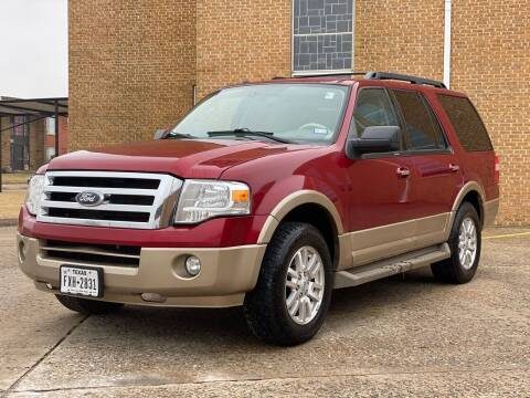 2014 Ford Expedition for sale at Auto Start in Oklahoma City OK