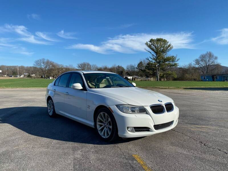 2011 BMW 3 Series for sale at Tennessee Valley Wholesale Autos LLC in Huntsville AL