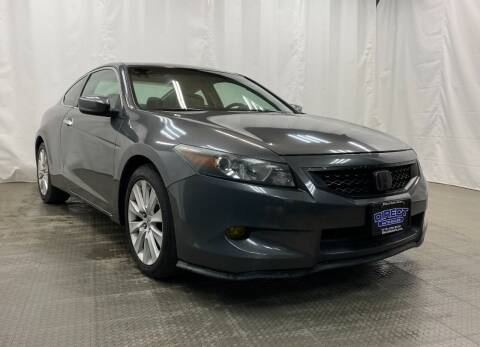 2008 Honda Accord for sale at Direct Auto Sales in Philadelphia PA