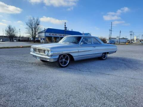 1964 Ford Galaxie 500 for sale at Haggle Me Classics in Hobart IN