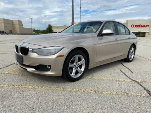 2013 BMW 3 Series for sale at OT AUTO SALES in Chicago Heights IL