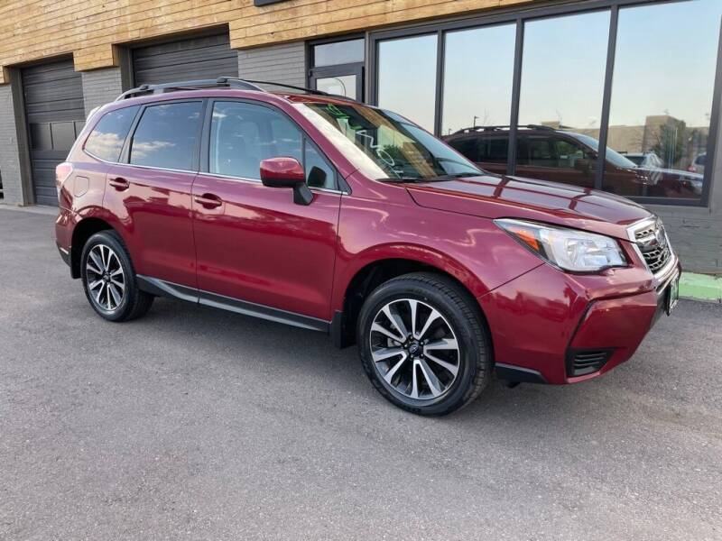 2018 Subaru Forester for sale in Lakewood, CO