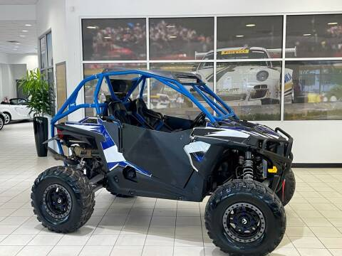 2017 Polaris RZR 900 for sale at Weaver Motorsports Inc in Cary NC