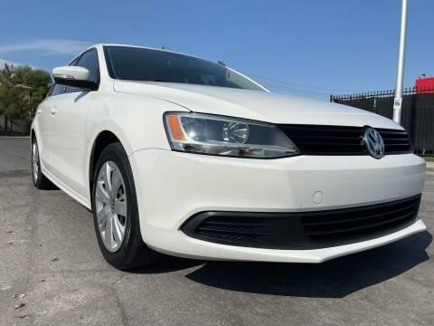2012 Volkswagen Jetta for sale at Boktor Motors in Las Vegas NV