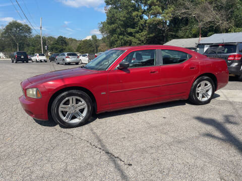 2007 Dodge Charger for sale at Adairsville Auto Mart in Plainville GA
