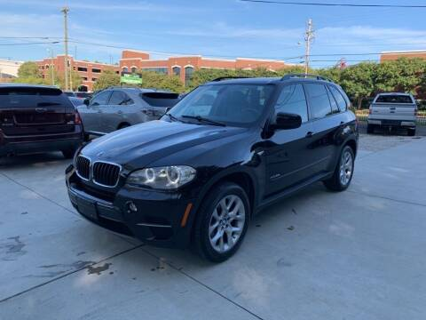 2012 BMW X5 for sale at Carflex Auto in Charlotte NC