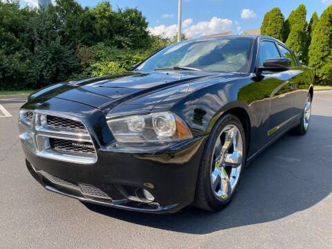 2012 Dodge Charger for sale at Professionals Auto Sales in Philadelphia PA
