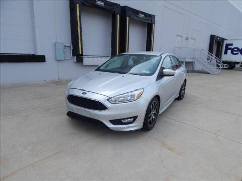 2015 Ford Focus for sale at Elite Motors INC in Joppa MD