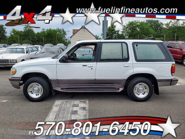 1995 Ford Explorer for sale in Saylorsburg, PA
