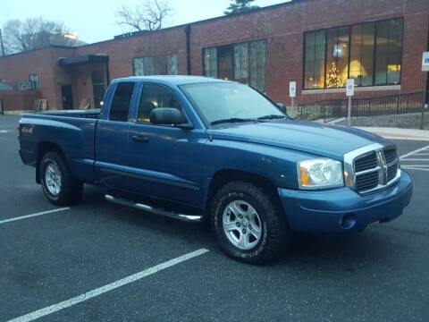 2005 Dodge Dakota for sale at Auto Wholesalers Of Rockville in Rockville MD