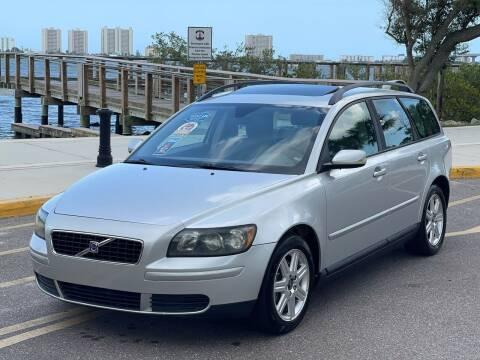 2006 Volvo V50 for sale at Orlando Auto Sale in Port Orange FL
