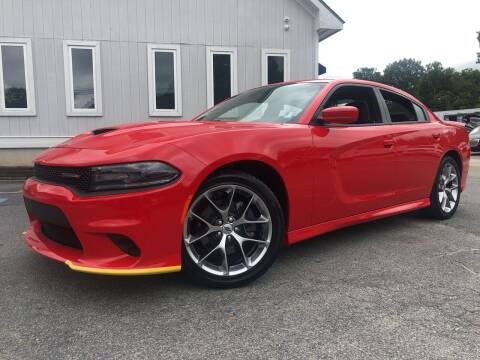 2020 Dodge Charger for sale at Beckham's Used Cars in Milledgeville GA
