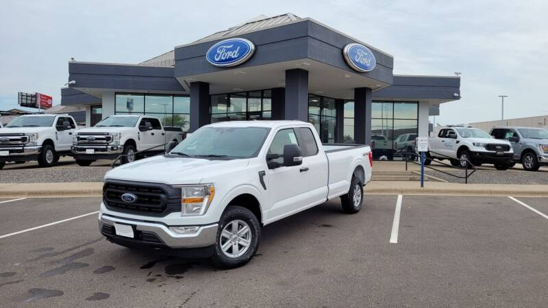 2021 Ford F-150 for sale in Minneapolis, MN