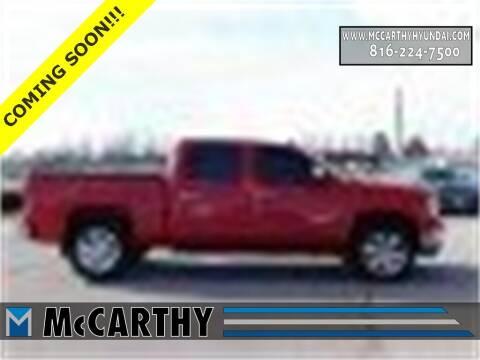 2013 GMC Sierra 1500 for sale at Mr. KC Cars - McCarthy Hyundai in Blue Springs MO