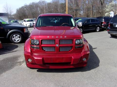 2007 Dodge Nitro for sale at Balic Autos Inc in Lanham MD