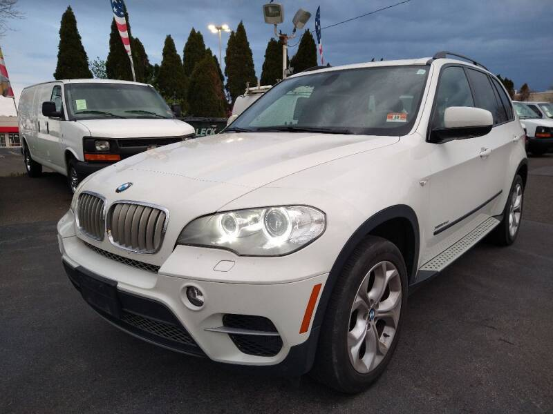 2013 BMW X5 for sale at P J McCafferty Inc in Langhorne PA