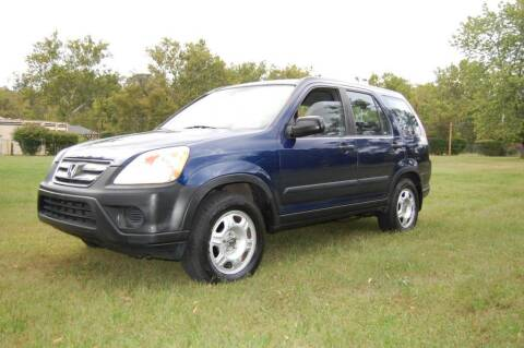 2005 Honda CR-V for sale at New Hope Auto Sales in New Hope PA