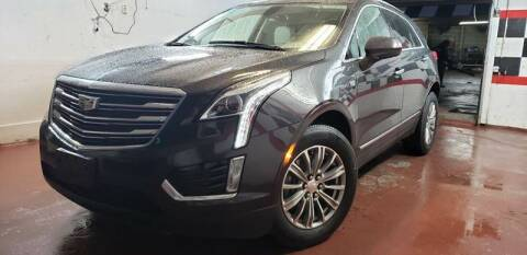 2018 Cadillac XT5 for sale at Used Imports Auto - Metro Auto Credit in Smyrna GA