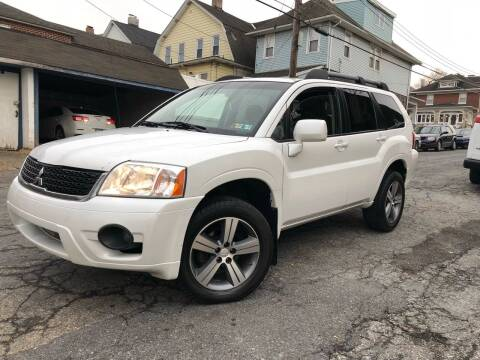 2010 Mitsubishi Endeavor for sale at Keystone Auto Center LLC in Allentown PA