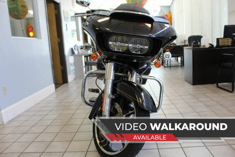 2016 Harley-Davidson Road Glide for sale at Xtreme Lil Boyz Toyz in Greenville SC