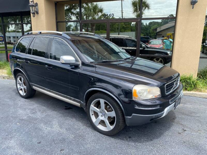 2009 Volvo XC90 for sale at Premier Motorcars Inc in Tallahassee FL