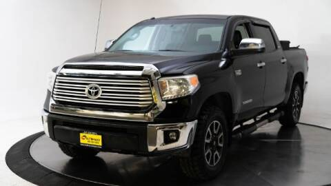 2014 Toyota Tundra for sale at AUTOMAXX MAIN in Orem UT