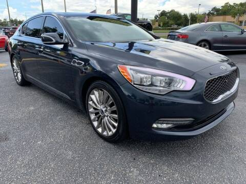 2015 Kia K900 for sale at Orlando Auto Connect in Orlando FL