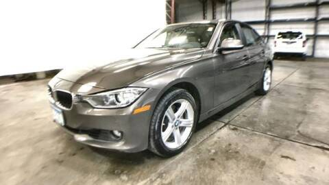 2015 BMW 3 Series for sale at Victoria Auto Sales in Victoria MN