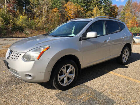 2010 Nissan Rogue for sale at Cars R Us Of Kingston in Kingston NH