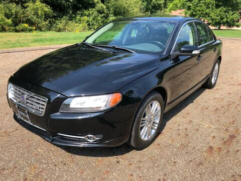2007 Volvo S80 for sale at Five Star Auto Group in North Canton OH